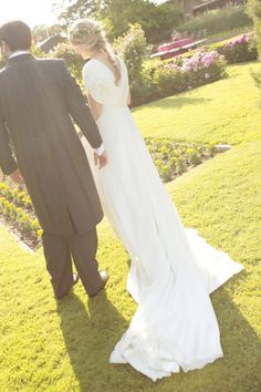 La boda de Paula © JuanLu Real