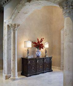Tuscan design – Mediterranean Home Decor Tuscan Style Homes, Tuscan House, Interior Decorating Styles, Tuscan Decorating, Italian Interior Design, World Decor, Traditional Bedroom Decor, Tuscan Design, Mediterranean Home Decor