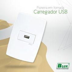 Pensando em soluções para seus clientes, a B.Lux foi a primeira indústria nacional a desenvolver o módulo de tomada carregador USB, para as linhas HOME e HOME OVERLAP. Em complemento a esta solução inédita, oferece também os módulos de conexão HDMI, USB 3.0, RJ45, RJ11 e Coaxial.Seja diferente, seja B.Lux!#blux #bluxtomadaseinterruptores #tomadas #interruptores #conectores #fabricante #sustentavel #confiavel #15anosdegarantia #produtonacional#tomadasblux #sejadiferente