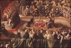 Curiosidades gerais sobre o sinistro tribunal da Santa Inquisição Espanhola - Mega Curioso