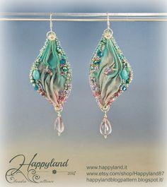 Le gioie di Happyland: orecchini