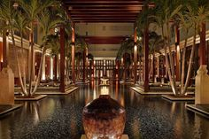 Miami Beach Luxury Hotel | The Setai, Miami Beach