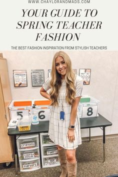 Are you looking for some fresh ideas for spring teacher outfits for 2021? Check out new ideas to wear those teacher tees, faux leather leggings, blazers and more! Teacher Wear, Teacher Style, Teacher Shirts, Spring Outfits Women, Mom Outfits, Sexy Outfits, Student Teaching, Teaching Tips, Leopard Skirt Outfit