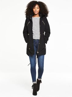 V by Very Canvas Parka Coat, http://www.very.co.uk/v-by-very-canvas-parka-coat/1600060421.prd