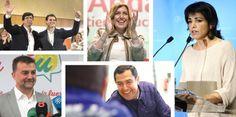 Albert Rivera avisa a Susana Díaz: no pactaré con el PSOE