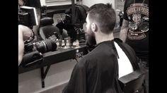 Le barbier coiffeur le plus original d'Aix !!