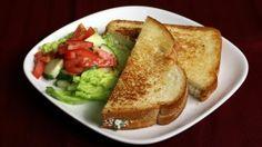 Yogurt Sandwich Recipe by Manjula