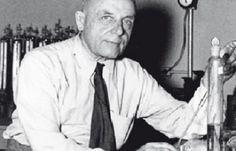 Zapomenutý objev německého držitele nobelovy ceny : Příčinu rakoviny objevil již v roce 1923