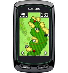 The Garmin Approach G6 GPS is a versatile player for the golf course. The slim design of the G6 allows it to store easily in any pocket. The Approach G6 also offers different types of mounting accessories. A sunlight-readable display and an enhanced Approach G-series user interface with new graphics and numbering allow even the most detailed information such as the new lay-up arcs to be easily visible while mounted    Find it nearby using www.wantlet.com