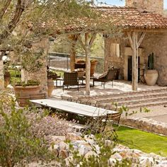 Spanish Landscape Design, Pictures, Remodel, Decor and Ideas - page 21