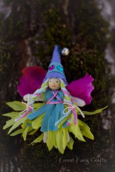 1000 images about lenka 39 s forest fairys on pinterest for Fairy crafts for toddlers