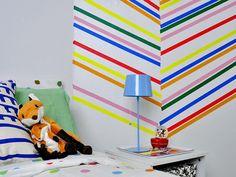 32 Ideas Diy Home Decor On A Budget For Renters Washi Tape 32 Ideen Diy Home Decor auf ein Bud