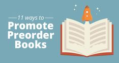 Driving a hefty number of preorder sales can help both traditionally and self-published authors build buzz, trigger retailer algorithms, and hit bestseller lists. Here are 11 proven strategies for boosting preorder book sales!