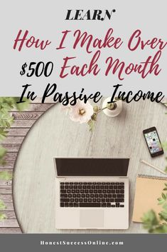 Learn how I make a four figure income each month in passive income online by building niche websites. There is no magic to success; instead, hard work and implementing keyword research and search engine optimization are the key factors. Ways To Earn Money, Earn Money From Home, Make Money Online, How To Make Money, Search Engine Optimization, Passive Income, Affiliate Marketing, Hard Work, Success