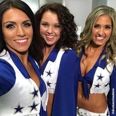 Image may contain: one or more people and people standing Dallas Cheerleaders, Hottest Nfl Cheerleaders, Hot Cowboys, Dallas Cowboys Football, Football Stuff, Nfl Preseason, Professional Cheerleaders, Ice Girls, Football Conference