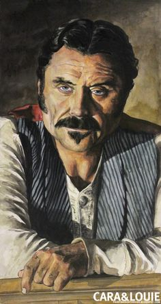 Al Swearengen Deadwood | Al Swearengen, Deadwood