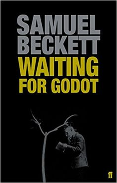 Waiting for Godot (En attendant Godot), Samuel Beckett. October 2017