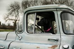 Nostalgic Scenes of #Labradors with Claire Norman | #ItsaLabThing #DogPhotography