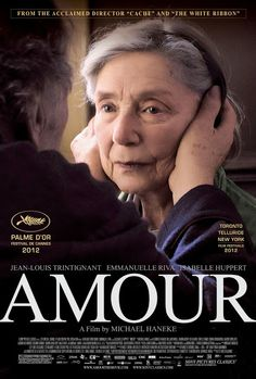 Amour One of the best I have seen in a long time!!