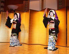平成27年3月撮影、三か月前に撮った祇園甲部の芸妓、紗月さんと 紗矢佳さんの舞姿、ブログに投稿したところ毎日多くの検索があり、私の 記事ランキング...