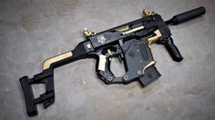 Nerf Stryfe Kriss Vector All current orders by JLCustomsCreations