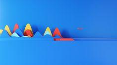 Opera Browser Reborn on Behance