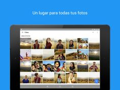 Google presenta copia de seguridad y sincronización para Google Fotos y Google Drive #Noticias