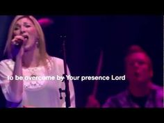 Jesus Culture (Kim Walker) - Holy Spirit -