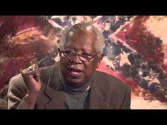 Leo Twiggs HD 720 rev - YouTube Batik Artist- listen to his thought process