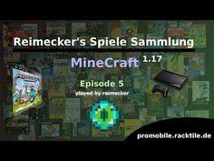 Reimecker's Spiele Sammlung : Minecraft Episode 5