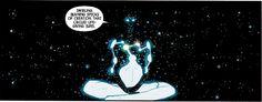 Captain Universe