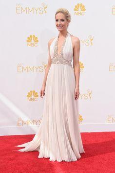 Joanne Froggatt Photos: Arrivals at the 66th Annual Primetime Emmy Awards — Part 2