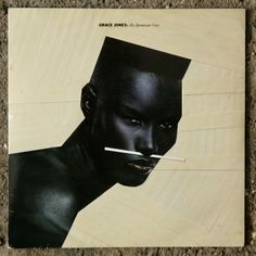 "GRACE JONES ""MY JAMAICAN GUY"" (1983)"