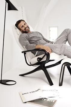 Stressless You fauteuil John