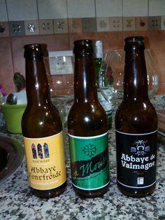 Cervezas de Carcassone