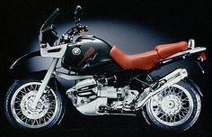 bmw r 1100 gs 1996