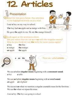 Resume: Confortable English Grammar Worksheets For Grade 4 Articles For Grade 3 Grammar Lesson 12 Articles Grade 3 Grammar of English Grammar Worksheets for Grade 4 Articles Good Grammar, Teaching Grammar, Grammar And Vocabulary, English Vocabulary, English Prepositions, Teaching Aids, Esl Lessons, Grammar Lessons, English Lessons