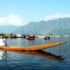 Travel tips for visiting Srinigar in Kashmir - indiamike.com