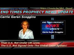 The US Not Under UN Law,Not Signed Onto Global Court System, Carrie Geren Scoggins, https://www.youtube.com/watch?v=jibS_J9nzeE&list=PLRxsMy-rzJoVjv3yVBdZUaeHucNKpwOov&index=8