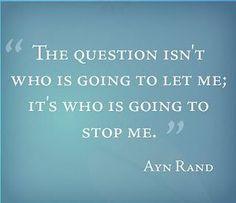 Ayn Rand ♥