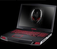 ALIENWARE !! My dream Laptop !!