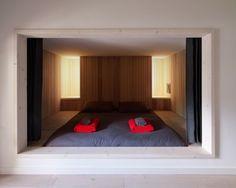 Villa Solaire by Jérémie Koempgen Architect + FUGA - I Like Architecture