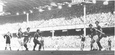 28 October 1978 Andy King's drive wins the derby match and gives Everton their first victory over Liverpool since 1971