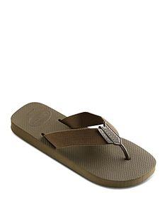 fdf41c07fb45f HAVAIANAS HAVAIANAS MEN S URBAN BASIC FLIP-FLOPS.  havaianas  shoes