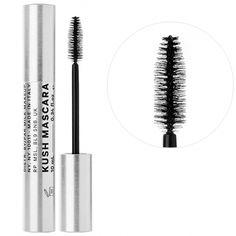 MILK MAKEUP KUSH High Volume Mascara 0.34 oz/ 10 mL #ApplyingMascara Makeup Brands, Makeup Tips, Eye Makeup, Makeup Products, Wolf Makeup, Contouring Makeup, Beauty Makeup, Thick Lashes, Long Lashes