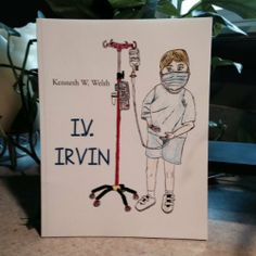 I.V. Irvin by Kenneth W. Welsh Paperback 2012 | Used, Rare, Vintage and Out of Print Books - www.ValiumBlueBooks.com #Books