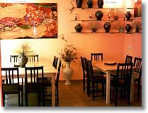 """Vietnamese food and really great coffee in """"Mitte""""."""