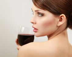Married women drink more wine than single women...you don't say?