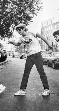 Happy Birthday to Mike D of Beastie Boys!