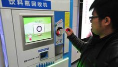 """shrineart: """" haunanodesu: """" kitty-von-khaos: """" wtf-fun-factss: """" The Beijing Subway owners offer its passengers the abilitiy to pay with plastic bottles - WTF fun facts """" If all countries offered. The More You Know, Did You Know, Just For You, We Are The World, In This World, Beijing Subway, Faith In Humanity Restored, Wtf Fun Facts, Random Facts"""